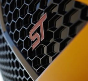 Новый Ford Focus ST может получить мотор от Focus RS