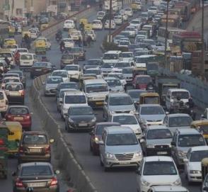 В Китае резко упали продажи новых автомобилей
