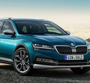 Volkswagen «сделает» из Skoda бюджетный бренд