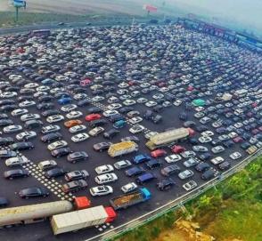 В Китае отозвали 20 миллионов автомобилей