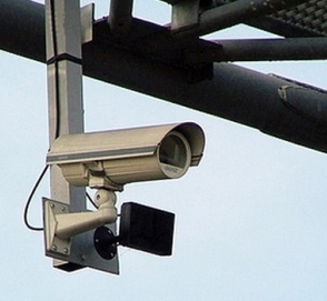 Сколько нарушений собирают камеры автофиксации на украинских дорогах