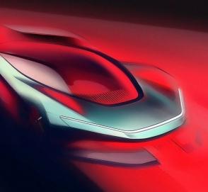 Pininfarina выпустит самый мощный спорткар в истории Италии