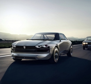 Судьбу ретрокупе Peugeot решит интернет-петиция