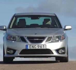 Пятилетний Saab продали по цене нового Prado