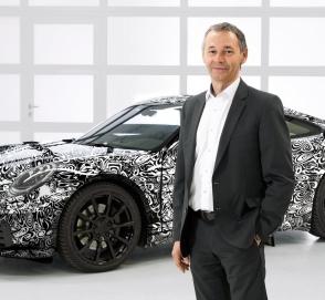 Немцы опубликовали первые изображения нового Porsche 911