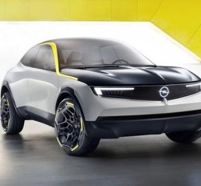 Opel выпустит 8 новых моделей в ближайшие два года