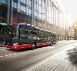 На шведские дороги выйдут автобусы без водителей