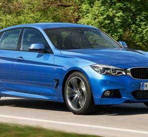 BMW отказалась от 3 Series GT