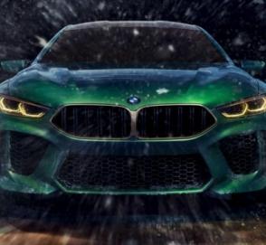 Линейка 8-й серии BMW пополнится еще двумя новинками