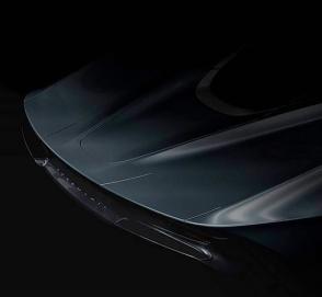 Названа дата премьеры нового гиперкара McLaren