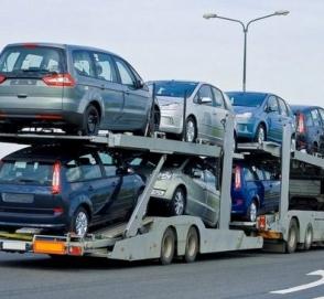 Назван средний возраст ввозимых в Украину автомобилей