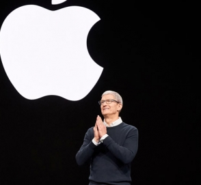 Apple запатентовала подвеску для своих автомобилей