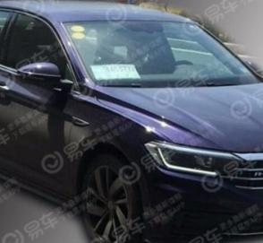 Внешность Volkswagen Jetta R-Line рассекретили до премьеры
