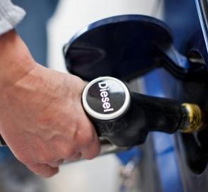 Дизельное топливо подорожает минимум на 1,5 гривны