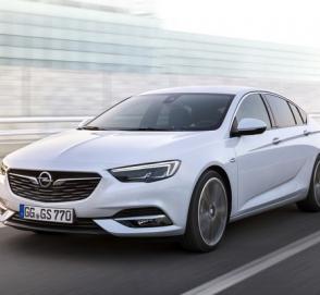 Германия заставляет Opel отозвать 100 тысяч автомобилей по всей Европе
