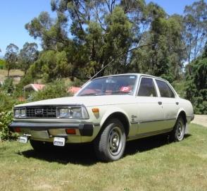 Как рекламировали японские автомобили в 80-е годы прошлого века