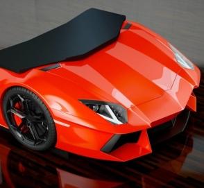 Новый Lamborghini Aventador теперь можно купить всего за 35 тысяч долларов