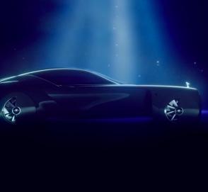 Философия дизайна Rolls-Royce