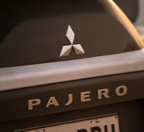 Mitsubishi Pajero всё же может получить преемника