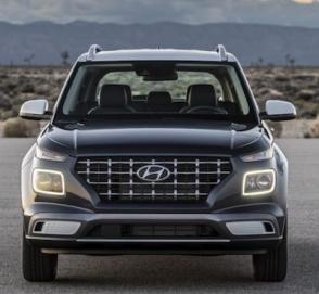 За самым дешевым кроссовером Hyundai выстраиваются очереди