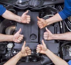 Американцы назвали самые надежные и ненадежные европейские автомобили