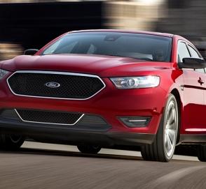Ford больше не будет выпускать седаны