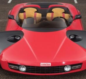 «Немецкий» Ferrari сменит владельца
