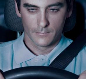 Как недосыпание водителей влияет на количество ДТП