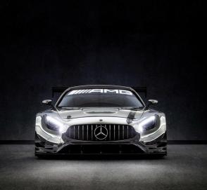 Гоночный Mercedes, не выступавший в гонках, пустят с молотка