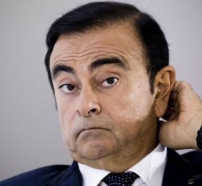 Бывший глава Renault Nissan планировал слияние брендов