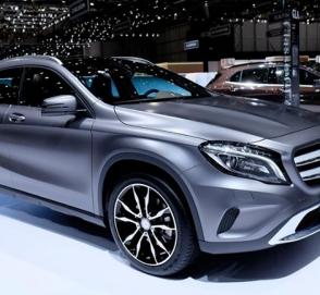 Mercedes-Benz GLE Coupe будет экономичнее