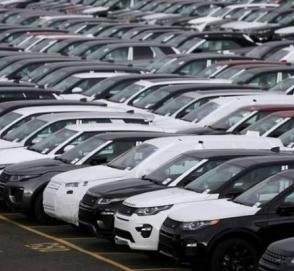 Мировой автомобильный рынок просел на 6% в феврале