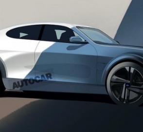 Ford снова намерен возродить спорткар Capri