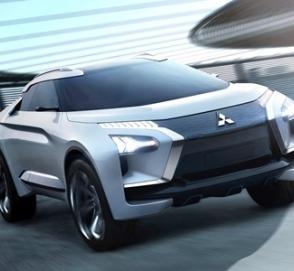 Mitsubishi готовится к премьере двух новинок