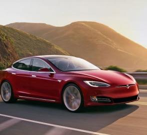 Tesla выходит в лидеры европейского автомобильного рынка