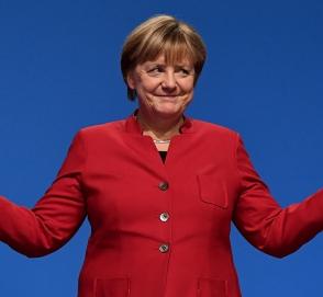Ангела Меркель не смогла «спасти» дизельные автомобили