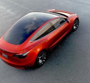 Tesla отказалась от участия в конкурсе «Автомобиль года»