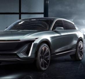 GM выпустят электрический пикап на собственной платформе