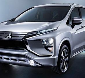 Mitsubishi выпустит бюджетную версию кроссвэна Xpander
