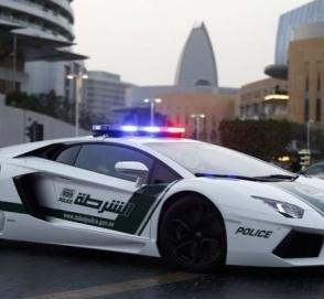 Полиция оштрафовала водителя прямо в Instagram