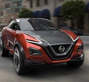 Nissan может представить новый Juke уже в этом году