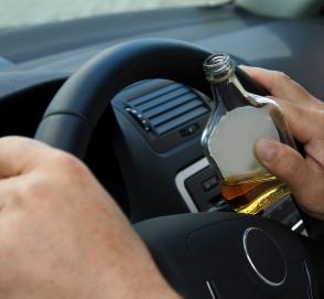 Пьяное вождение станет уголовным преступлением с 2020 года