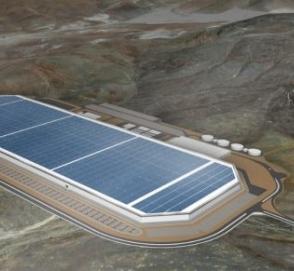 Илон Маск рассказал, где построят первый завод Tesla в Европе