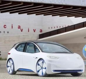 Новый электрокар Volkswagen будет стоить, как дизельный «Гольф»