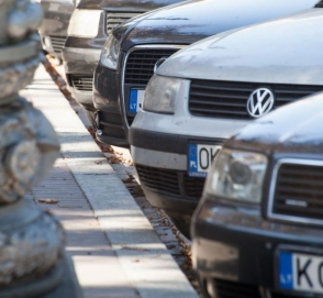 За три месяца в Украину ввезли почти 200 тысяч подержанных «легковушек»
