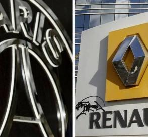 Компания Renault стала партнером футбольного «ПСЖ»