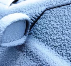 «Разбей лед»: новая зимняя забава среди автомобилистов