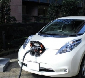 Как отмена всех налогов повлияла на электромобили в Украине