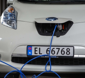 Как выглядит электромобильный «апокалипсис»