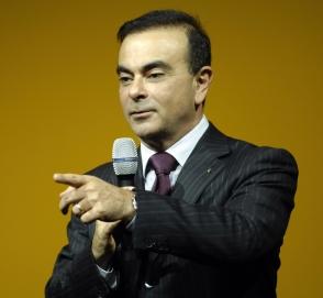 Арестован глава Renault-Nissan-Mitsubishi